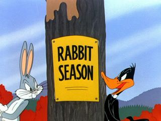 Rabbit Season