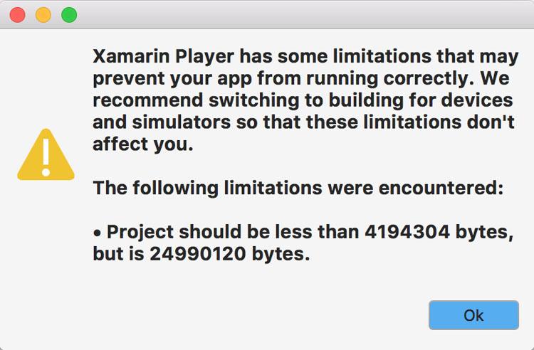 The Xamarin Live Player Unpacked - Telerik Blogs