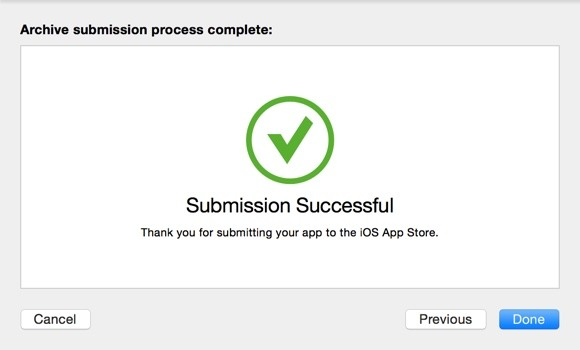 successfulsubmission