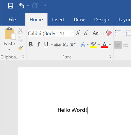 5 Ways to Export from ASP NET to Word and PDF Files - Telerik Blogs