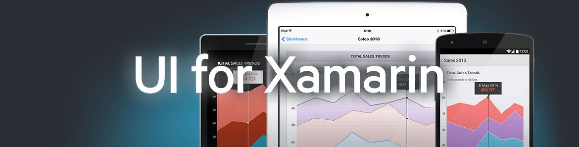 UI for Xamarin Deep Dive: Typing Efficiency with