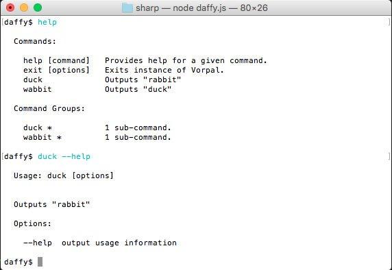 Daffy help