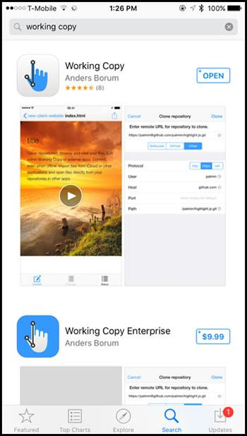 workingcopyappstore