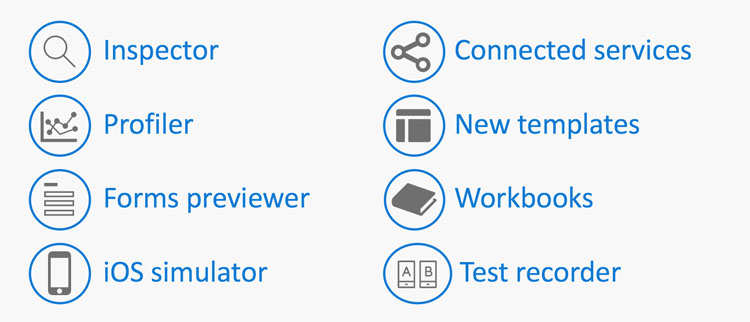 7 Killer Visual Studio 2017 Features for Mobile Developers - Telerik