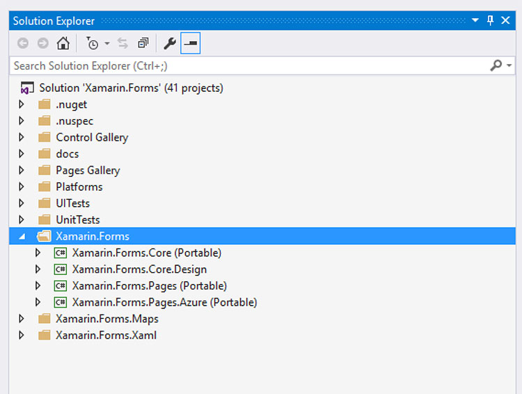 Jumpstart Your Xamarin App Development - Telerik Blogs