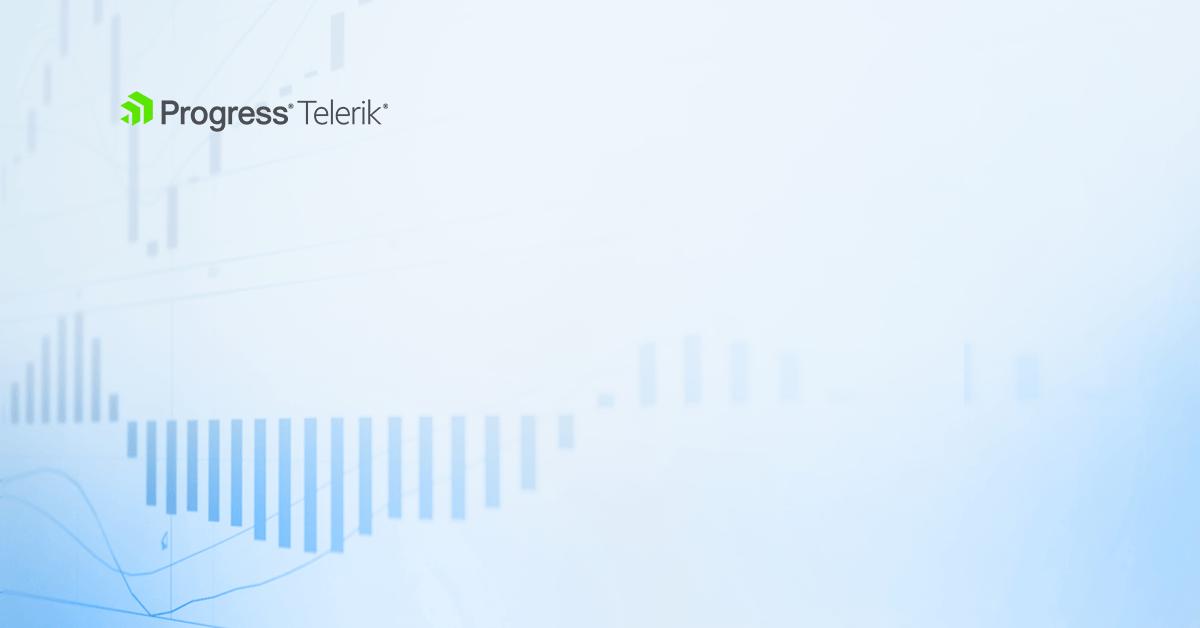 Best Practices for Data Retrieval in Telerik Reporting