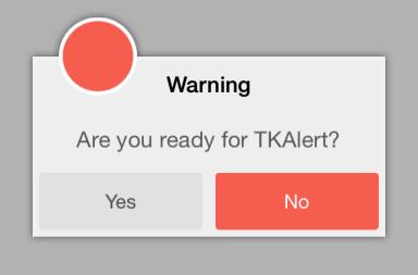 TKAlert-Customized-sun