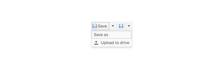 Kendo UI for Angular SplitButton - Icon