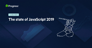 State of JS in 2019 and beyond