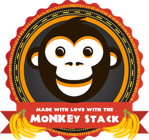 MoNKEy-Stack-Badge