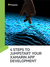4 Steps To Jumpstart Your Xamarin App Development