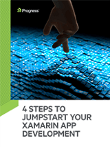 4 Steps To Jumpstart Your Xamarin App Development