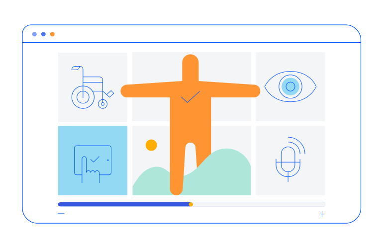 Telerik UI Components Accessibility