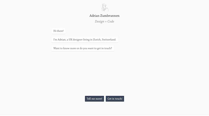 Adrian Zumbrunnen Conversational Form (002)