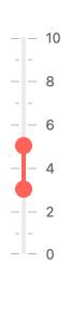 Angular RangeSlider - Orientation