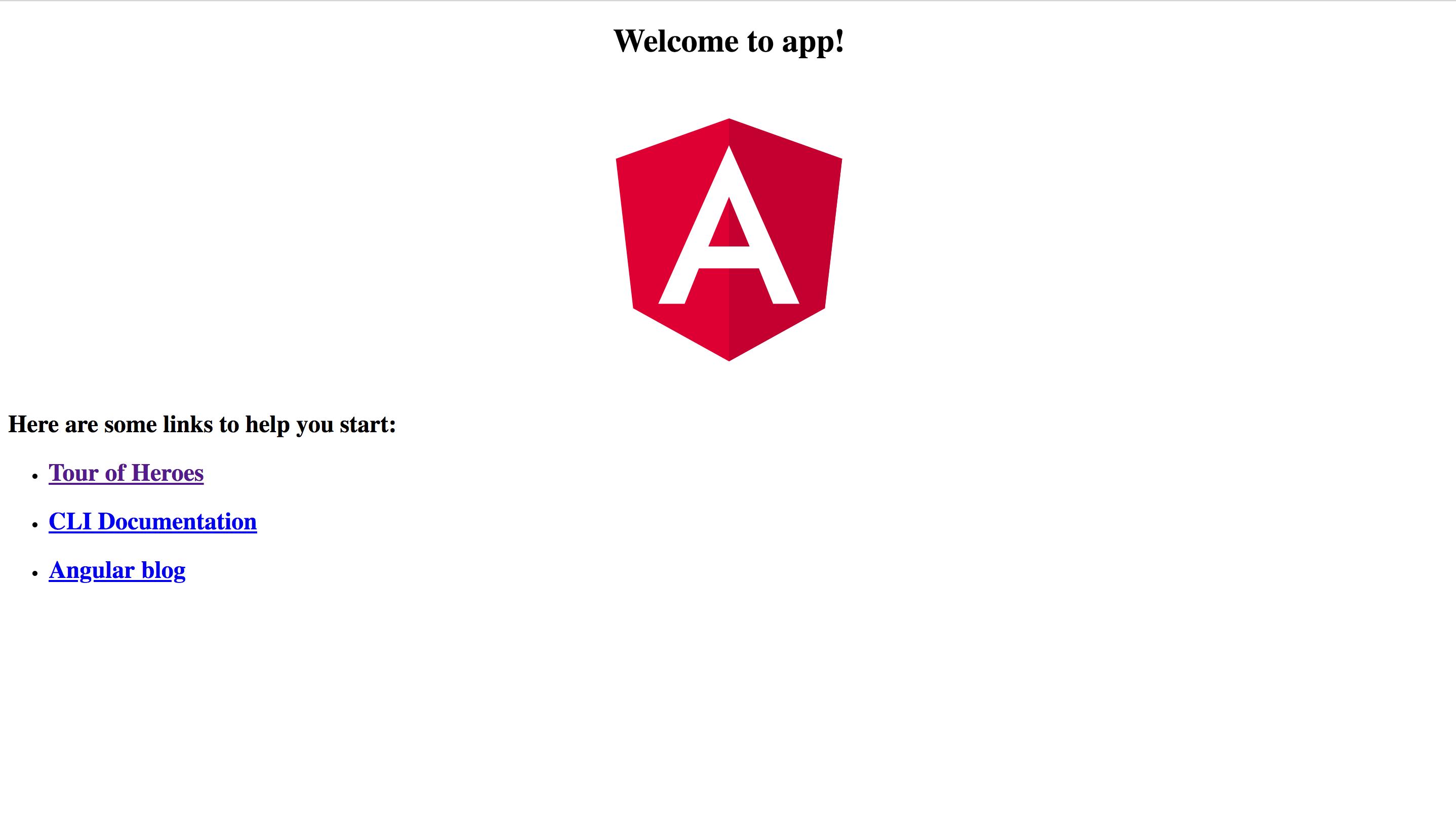 angular screen shot