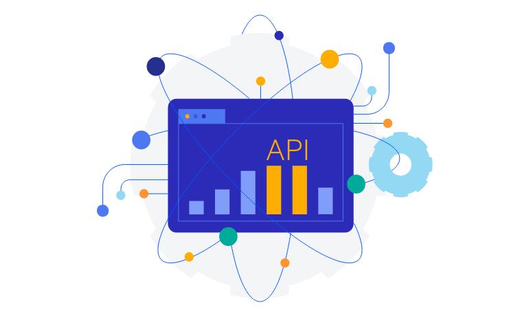 API for Telerik UI for Blazor Components