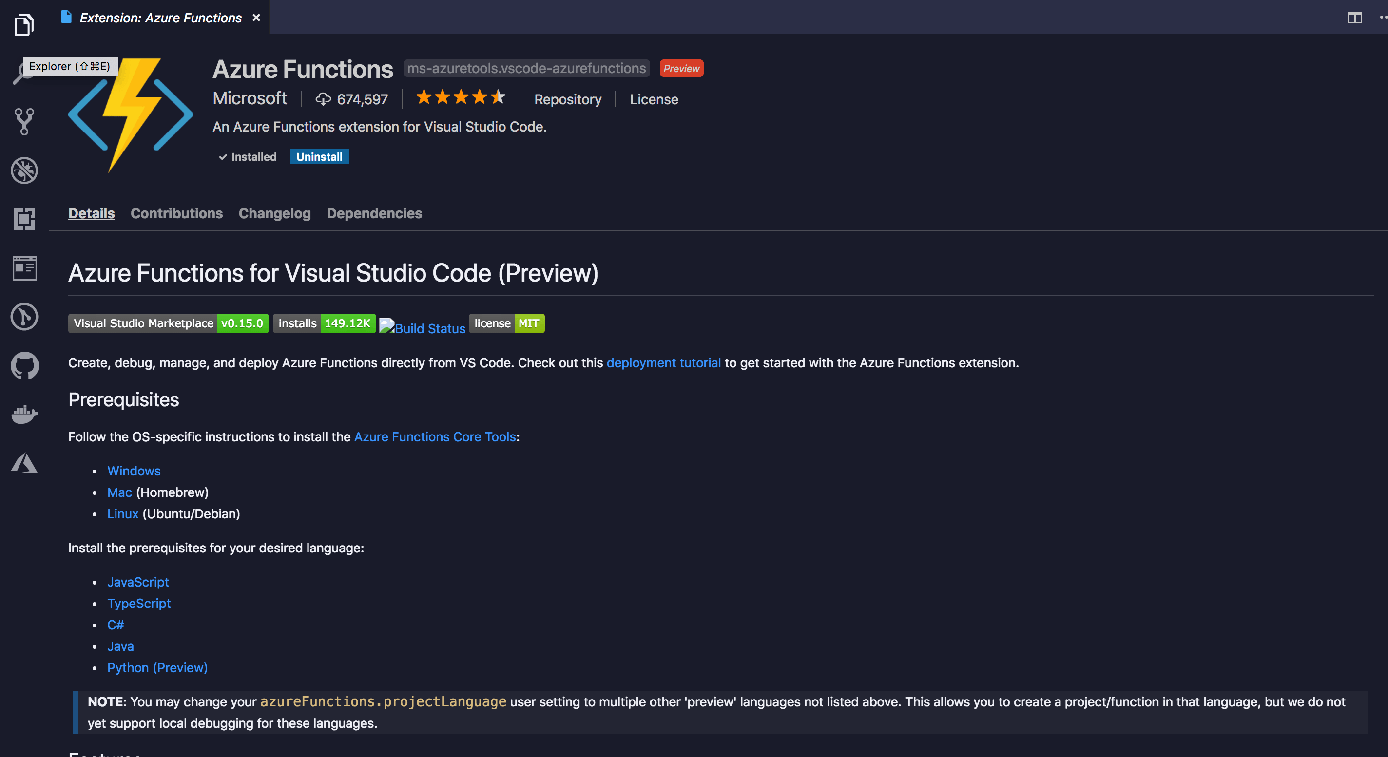 Top 15 Visual Studio Code Extensions in 2019