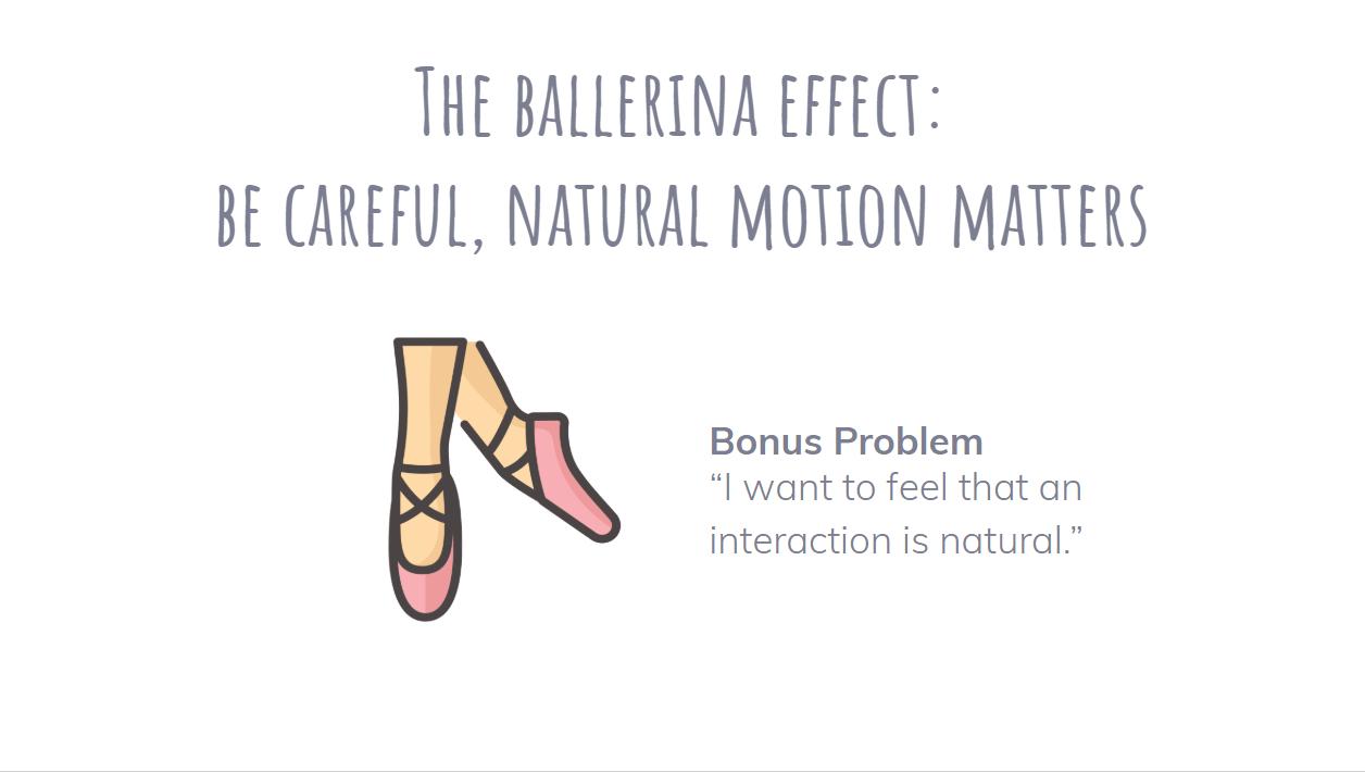 BalerinaEffect
