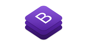 Bootstrap 370x200