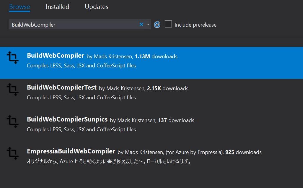 ASP NET Core 2 2 Goes Bootstrap 4