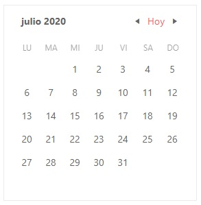 Calendar - Globslization
