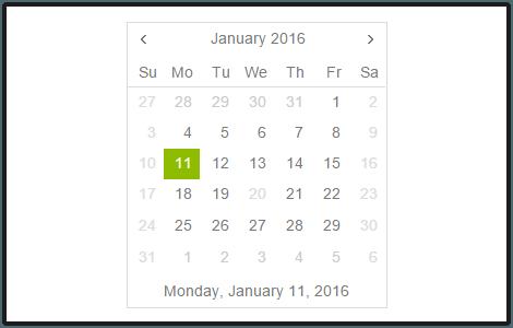 calendar-disabled-dates
