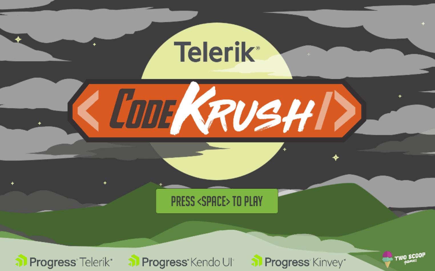 CodeKrush