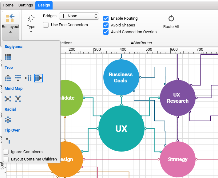 DiagramRibbon_DesignTab