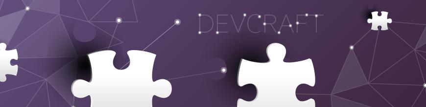DevCraft_TestStudioDev
