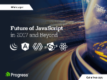 Future of JavaScript 2017