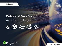 Future of JavaScript 2017