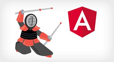 Telerik Kendo UI for Angular logo image