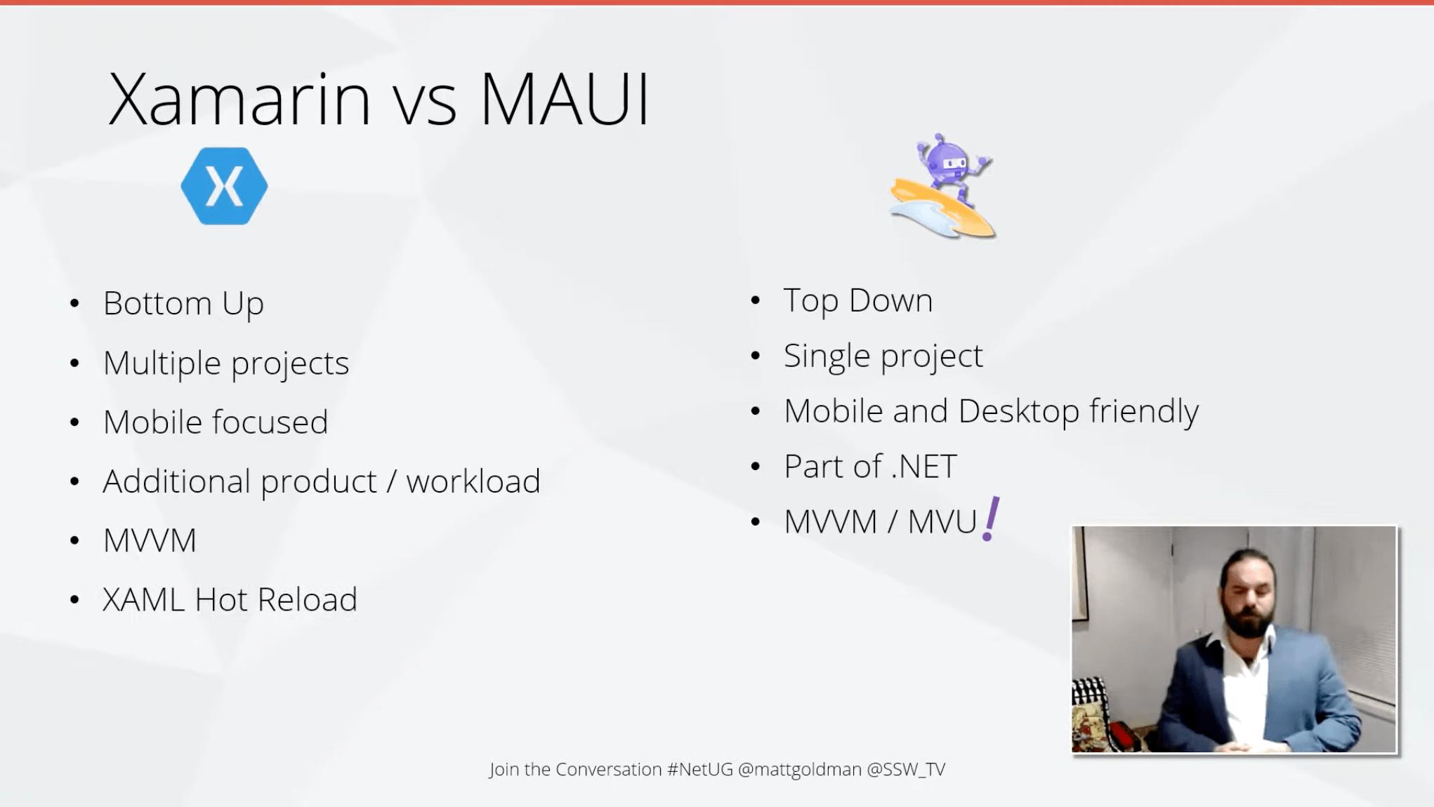 MauiOverview