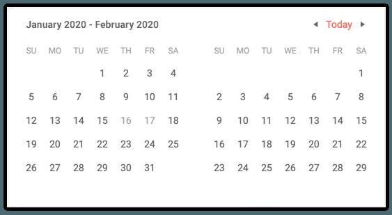 MultiView-Calendar-770