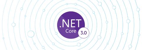 net core 3.0 image