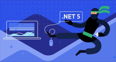 与.NET 5.0官方版本兼容