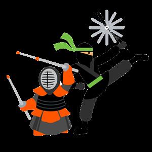 NinjaKendoka