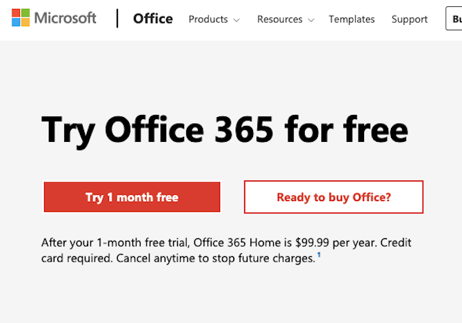 Office 365 Credit Card (002)