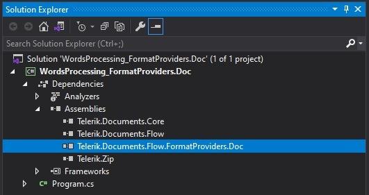 Packages_NetStandard_dll - Telerik.Documents.Flow.FormatProviders.Doc.dll