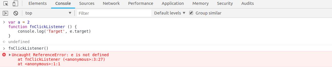 parser-error