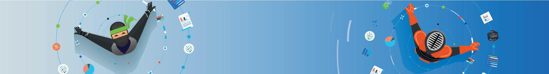 Telerik and Kendo UI R3 2018 Release Cover Image