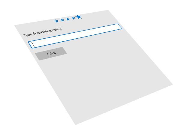 Your first WinUI 3.0 desktop app