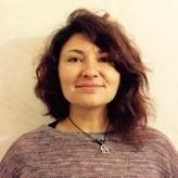 Rosita Topchiyska