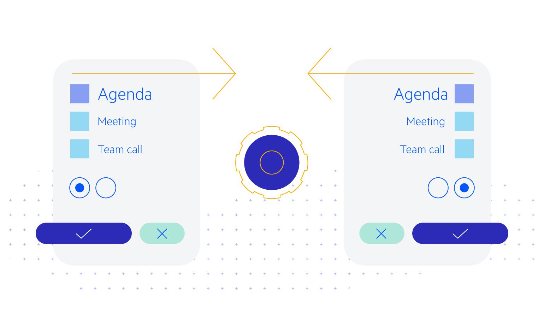 Telerik UI for ASP.NET Core ProgressBar