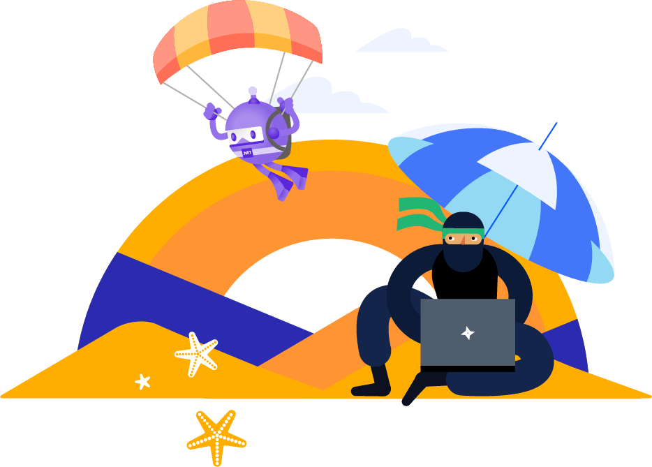 .NET MAUI and Telerik UI