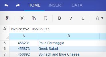 Telerik UI for JSP v2015.3.1111