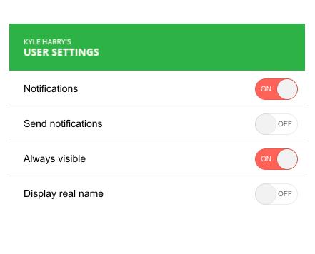 Telerik UI for Blazor Switch Overview