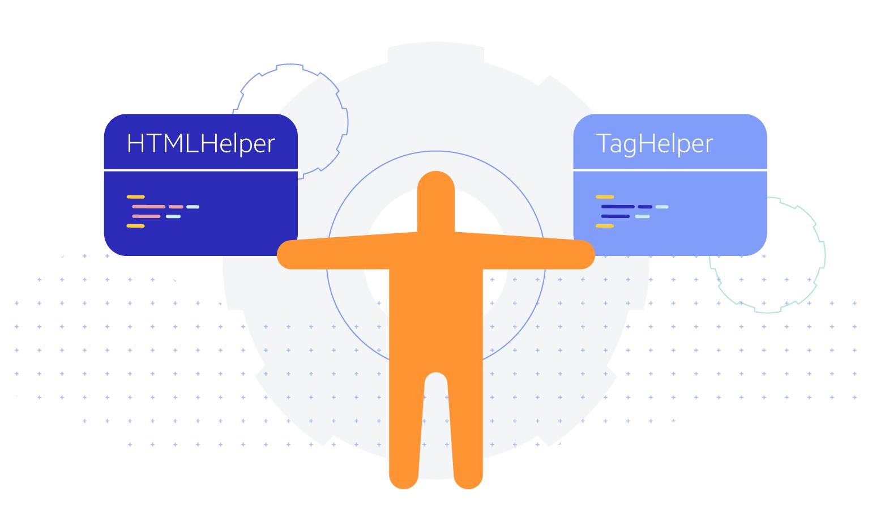 Telerik TAG HTML Helpers