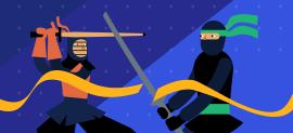 Telerik_Ninja_And_Kendo_UI_Kendoka